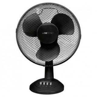 Ventilátor stolní ventilátor clatronic vl 3602 bk