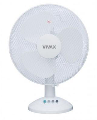 Ventilátor stolní ventilátor vivax ft-31t