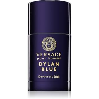 Versace Dylan Blue Pour Homme deostick pro muže 75 ml pánské 75 ml