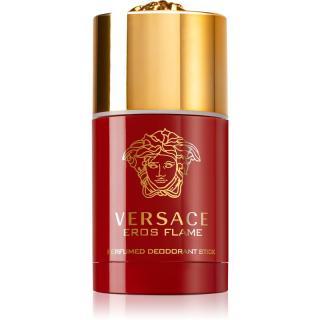 Versace Eros Flame deostick pro muže 75 ml pánské 75 ml