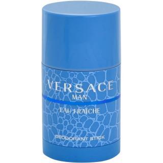 Versace Man Eau Fraîche deostick pro muže 75 ml pánské 75 ml