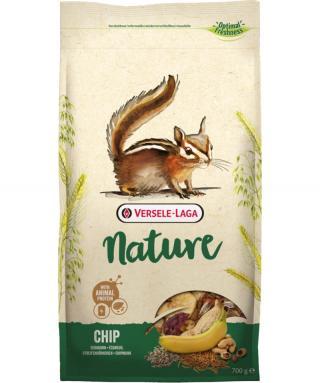 Versele-Laga Nature Chip pro burunduky 700g