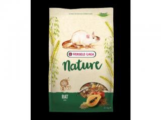 Versele-Laga Nature Rat pro potkany 2,3kg