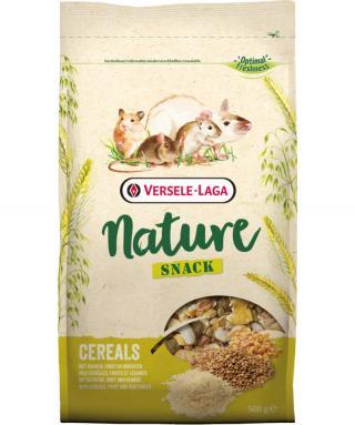 Versele-Laga Nature Snack Cereals 500g