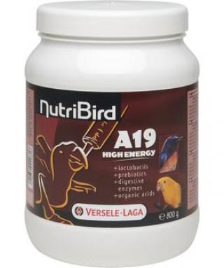 Versele-Laga NutriBird A19 High Energy 800g