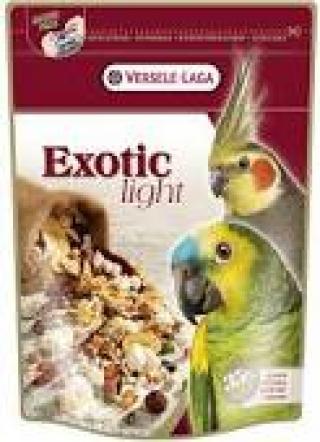 VERSELE-LAGA papoušek str. Exotic Light 750g