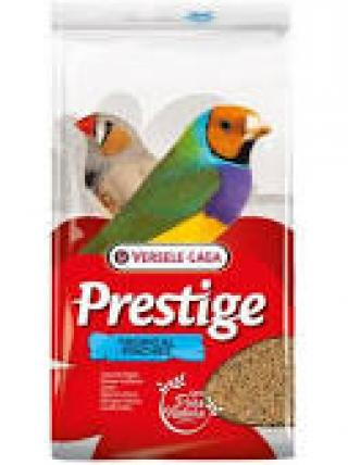 VERSELE-LAGA Tropicleanical Finches pro drobné exoty 4kg