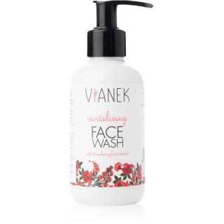 Vianek Revitalizing jemný čisticí gel na obličej 150 ml dámské 150 ml