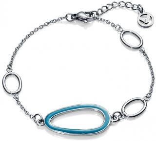 Viceroy Módní ocelový náramek Fashion 15043P01000 dámské