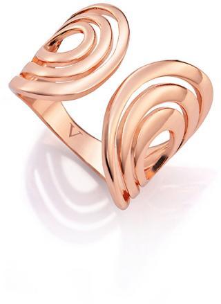 Viceroy Otevřený bronzový prsten Fashion 3200A0 59 - 61 mm dámské