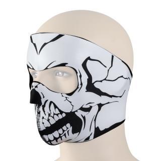 Víceúčelová Maska Bos Skull Mask
