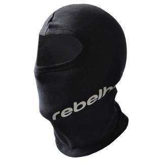 Víceúčelová Ochranná Kukla Rebelhorn Bavlna  Černá
