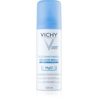 Vichy Deodorant minerální deodorant ve spreji 48h 125 ml dámské 125 ml