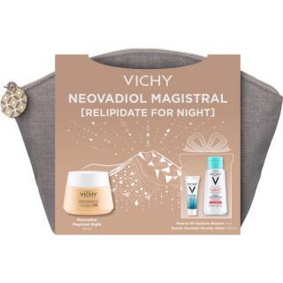 Vichy Neovadiol Magistral Nuit dárková sada VII.  dámské