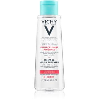 Vichy Pureté Thermale minerální micelární voda pro citlivou pleť 200 ml dámské 200 ml