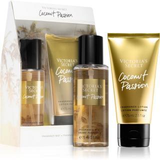 Victorias Secret Coconut Passion dárková sada I. pro ženy dámské