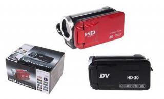 Videokamera HD DV30