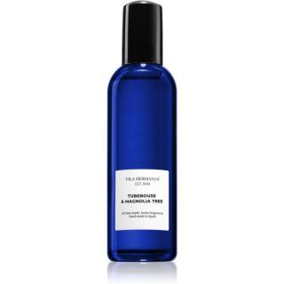 Vila Hermanos Aphotecary Cobalt Blue Tuberose & Magnolia Tree bytový sprej 100 ml 100 ml