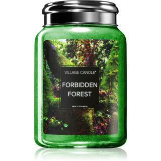 Village Candle Forbidden Forest vonná svíčka 602 g 602 g