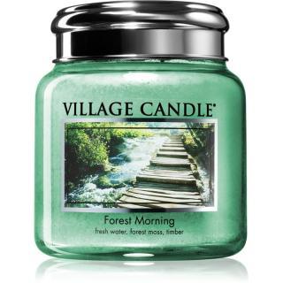 Village Candle Forest Morning vonná svíčka 390 g 390 g
