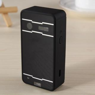 Virtuální laserová klávesnice K417 Barva: černá