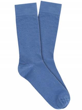 Vistula Pánské klasické ponožky Cantrell XZ1181 Modrá pánské 44_46