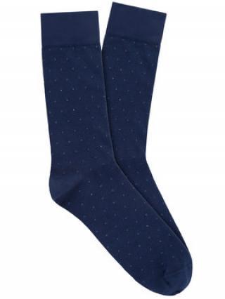 Vistula Pánské klasické ponožky Cantrell XZ1182 Tmavomodrá pánské 39_41