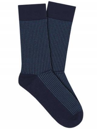 Vistula Pánské klasické ponožky Cardone XZ1056 Modrá pánské 44_46