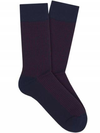 Vistula Pánské klasické ponožky Cherito Cardone Modrá pánské 44_46