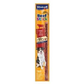 Vitakraft Dog pochoutka Beef Stick salami Beef 1 ks