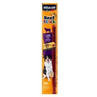 Vitakraft Dog pochoutka Beef Stick salami Lamb 1 ks