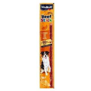 Vitakraft Dog pochoutka Beef Stick salami Turkey 1 ks