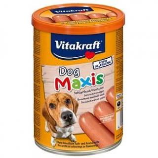 Vitakraft Dog pochoutka Snack Maxis 6 ks