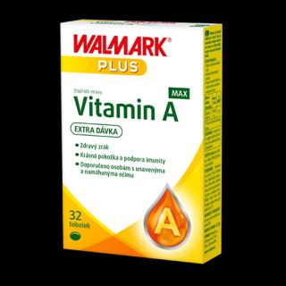 Vitamin A MAX 32 tobolek