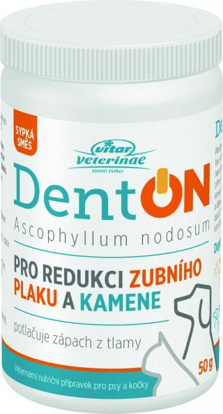 VITAR Veterinae DentON 50g