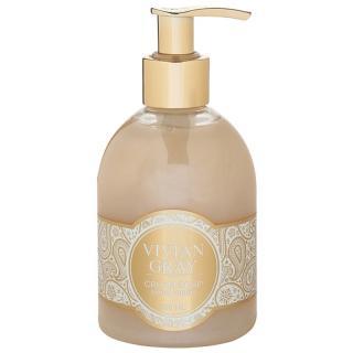 Vivian Gray Romance Sweet Vanilla krémové tekuté mýdlo 250 ml dámské 250 ml