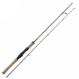 Vláčecí rybářský Prut ron thompson steelhead iconic 2,40m 7-28gr