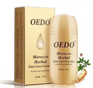 Vlasové sérum proti vypadávání vlasů s ženšenem