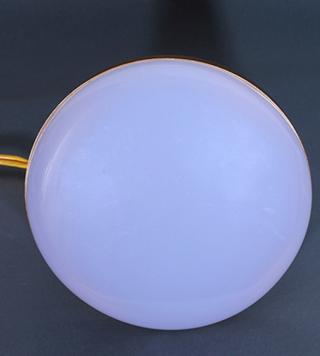 Voděodolná úsporná LED žárovka Barva: studená bílá, Příkon: 15W