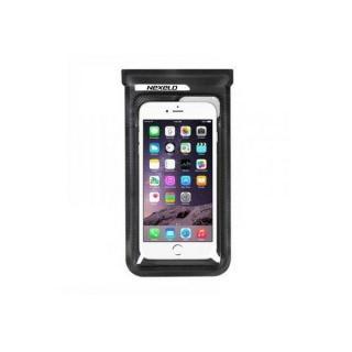 Voděodolné Pouzdro Pro Smartphone Na Řídítka Nexelo L300348