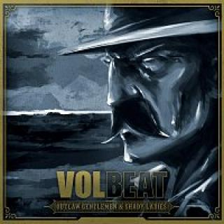 Volbeat – Outlaw Gentlemen & Shady Ladies CD