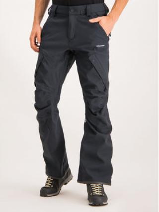 Volcom Snowboardové kalhoty Articulated G1351908 Černá Modern Articulated Fit pánské XL
