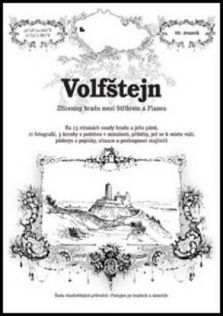 Volfštejn - Vojkovský Rostislav
