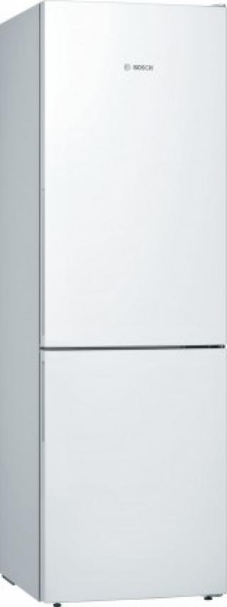 Volně stojící kombinovaná lednice bosch kge36awca