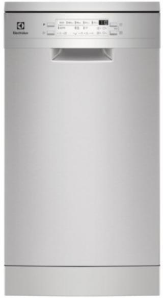 Volně stojící myčka volně stojící myčka nádobí electrolux esm43200sx,a  ,45cm,10sad