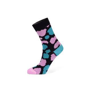Vuch černé ponožky Feety dámské černá 35-38