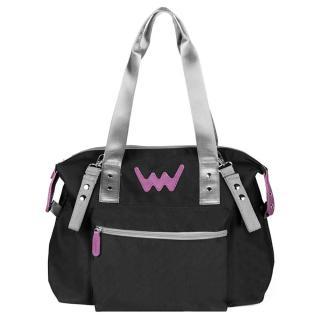 Vuch Cestovní taška Ambra růžová