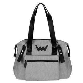 Vuch Cestovní taška Trinita černá