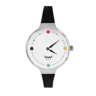 Vuch Dámské hodinky Beatific černá
