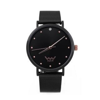 Vuch Dámské hodinky Elegance černá
